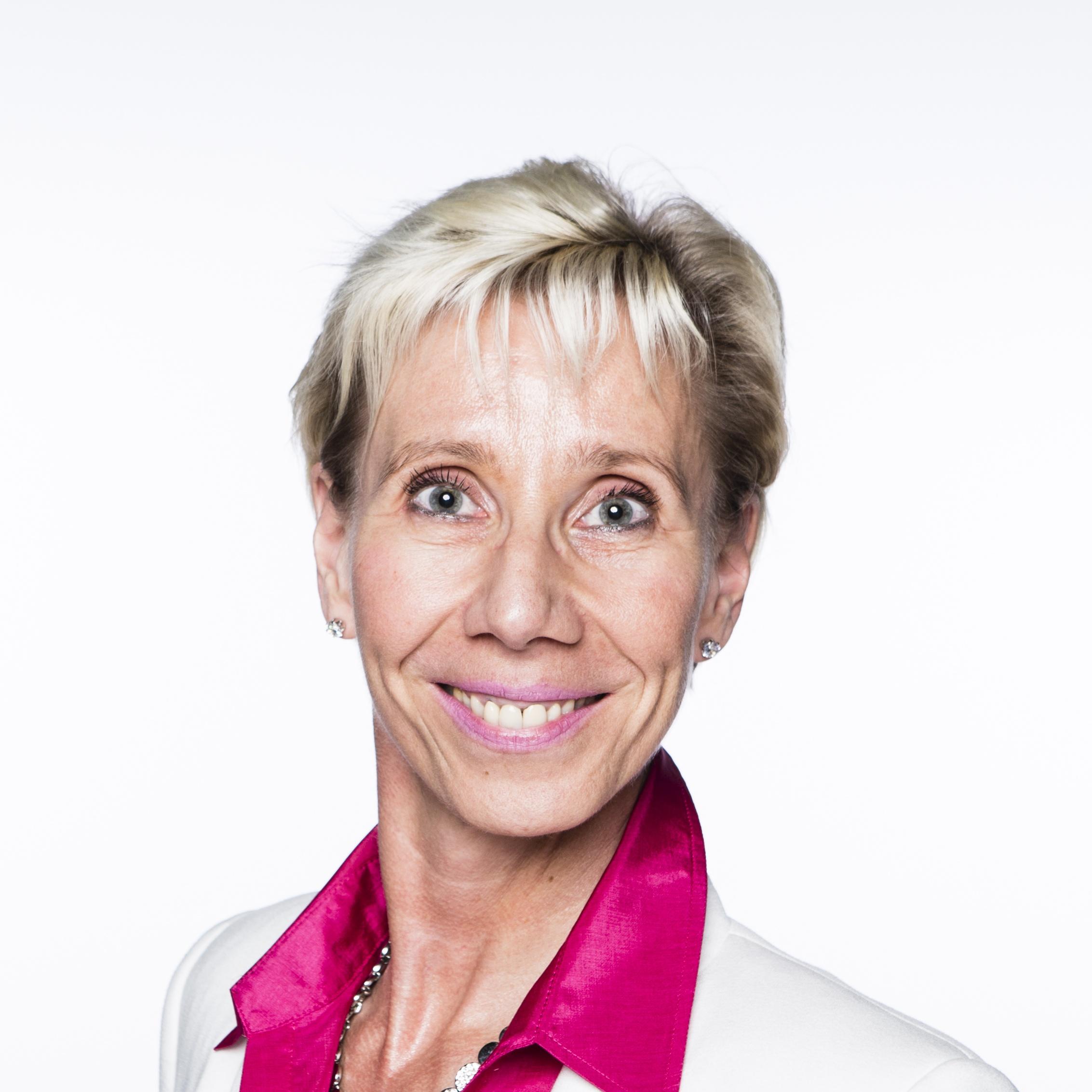 Prof. Dr. Katarina Adam