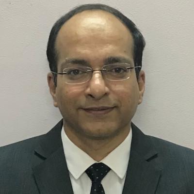 Vishwas Bajaj