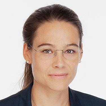 Prof. Dr. Corinne Zellweger-Gutknecht