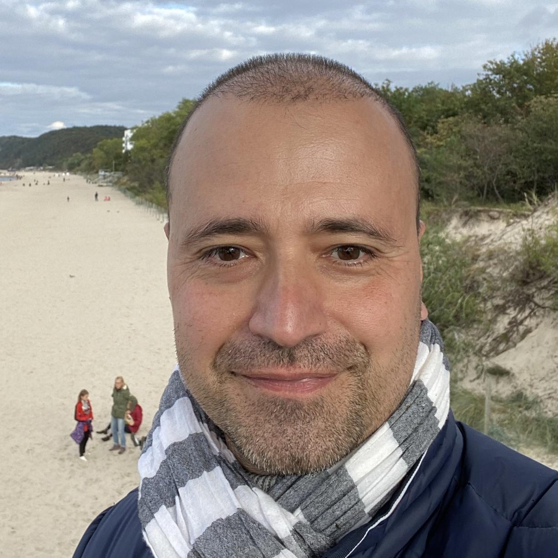 Dr. Pierre Taner Kirisci