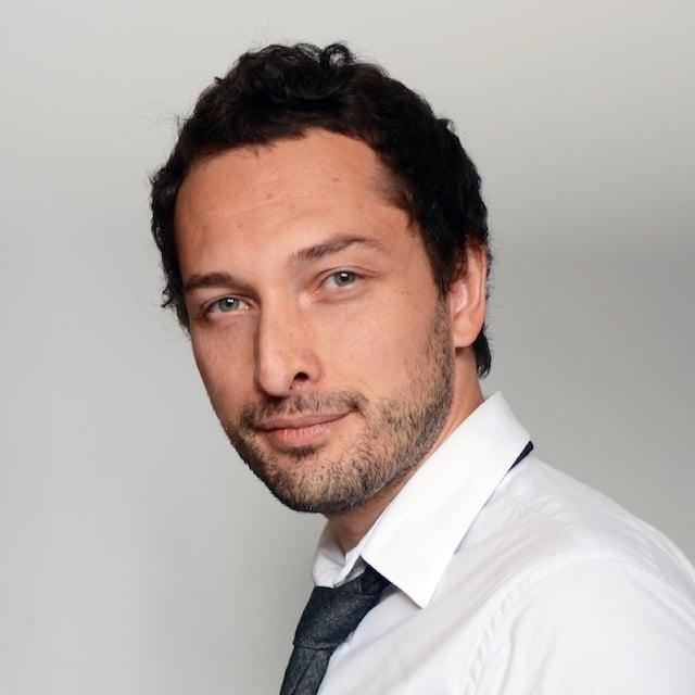 Roman Hartinger, Head of Innovative Projects Unit