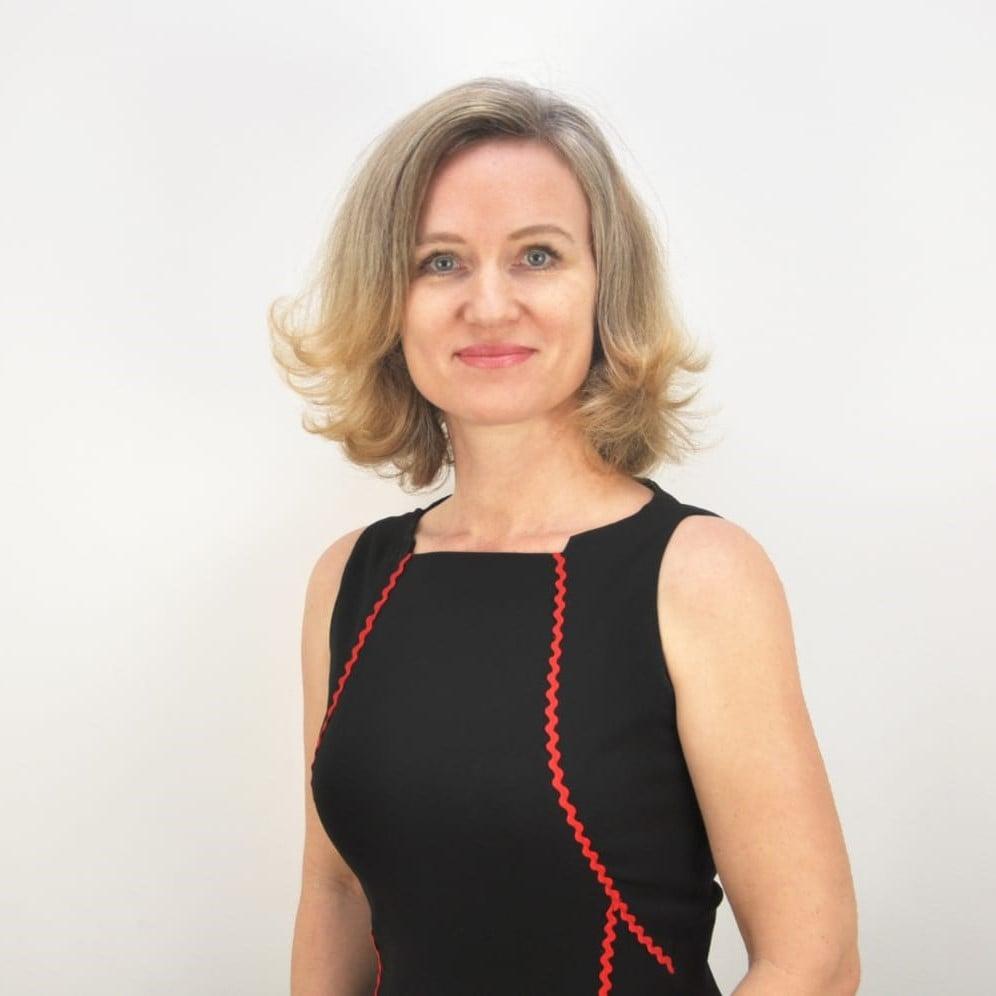 Agata Ferreria New