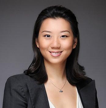 Catherine Gu