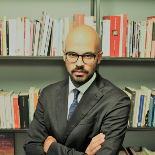 Daniele Previtali