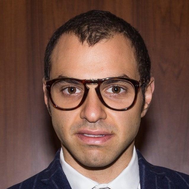 Dr. Eugenio Reggianini