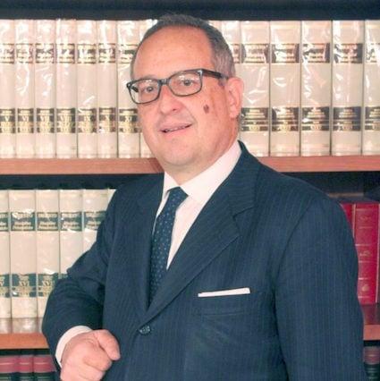 Dr. Giorgio Giorgi