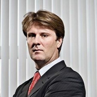 Dr. Gunnar Haraldsson