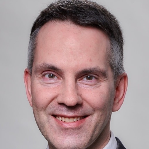 Dr. Jochen Biedermann