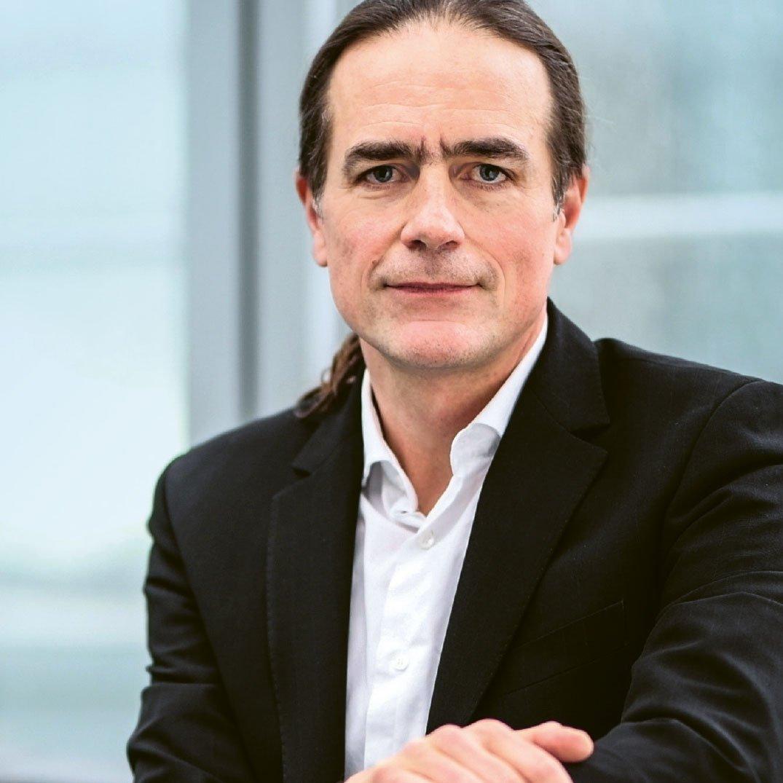 Dr. Raoul-Thomas Herborg