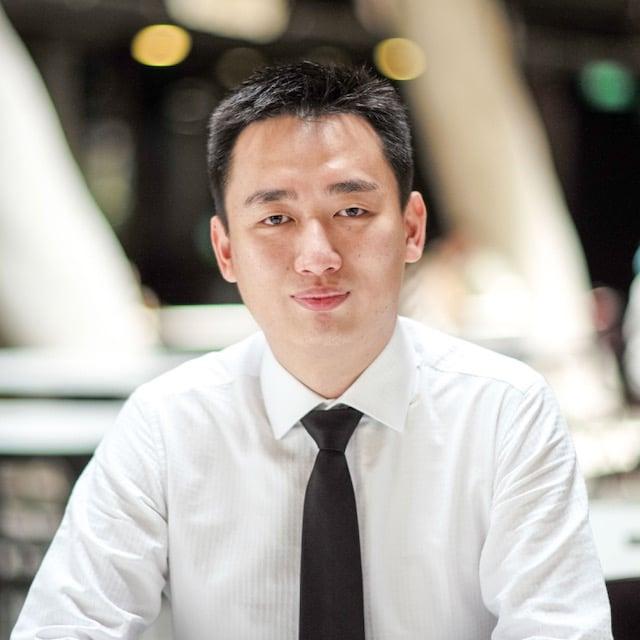 Dr. Taojun Xie