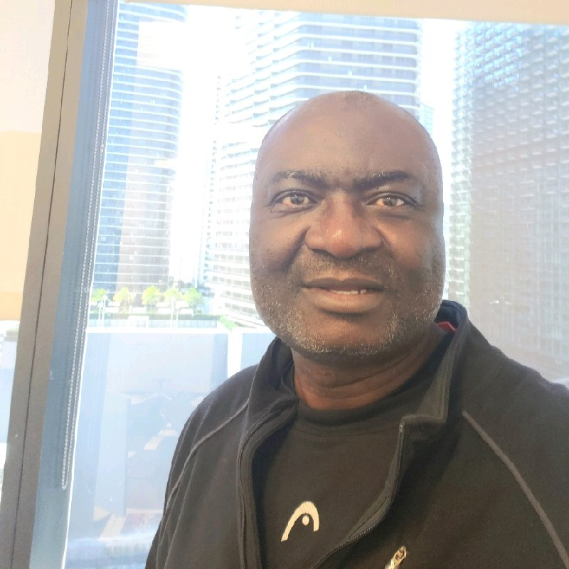 Jacques Bikoundou