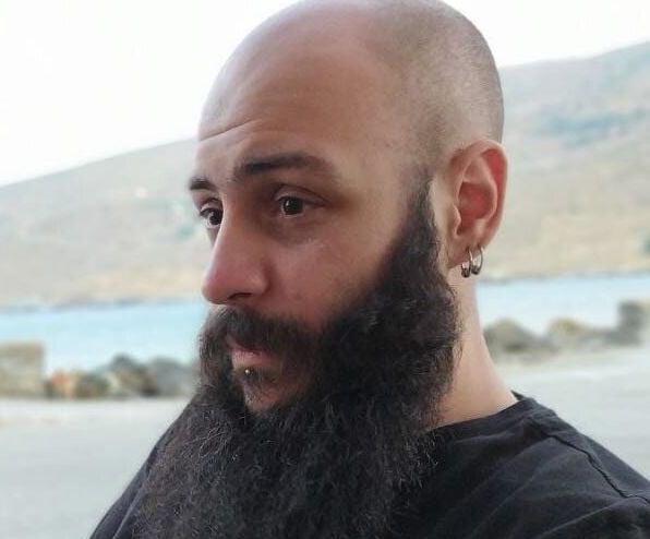 Lambis Dionysopoulos