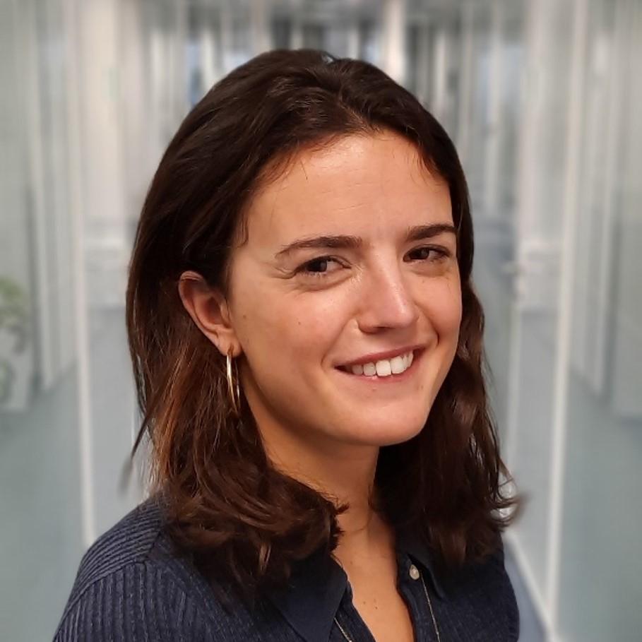 María Saenz de Buruaga
