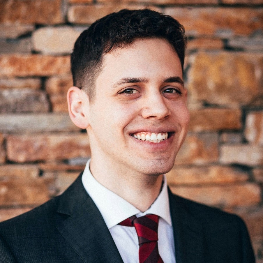 Nick Stergiou