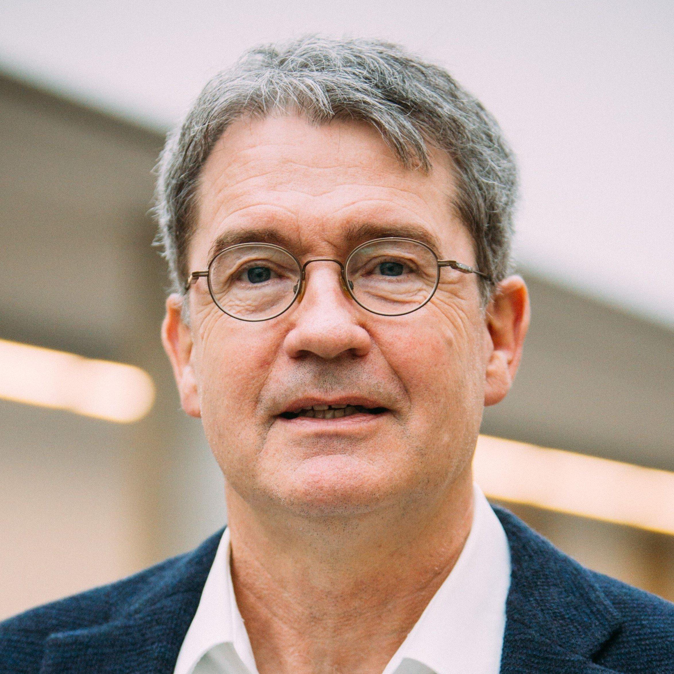Prof. Bernhard Herz-1