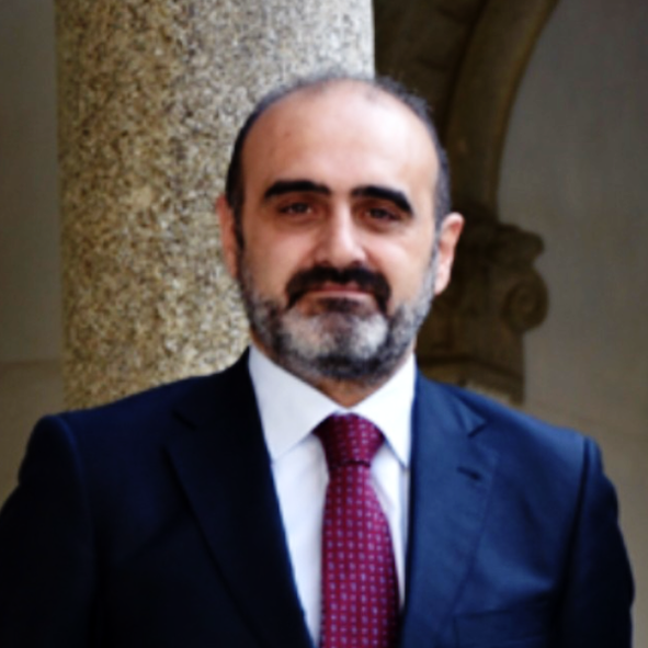 Prof. Dr. Alfredo Muñoz