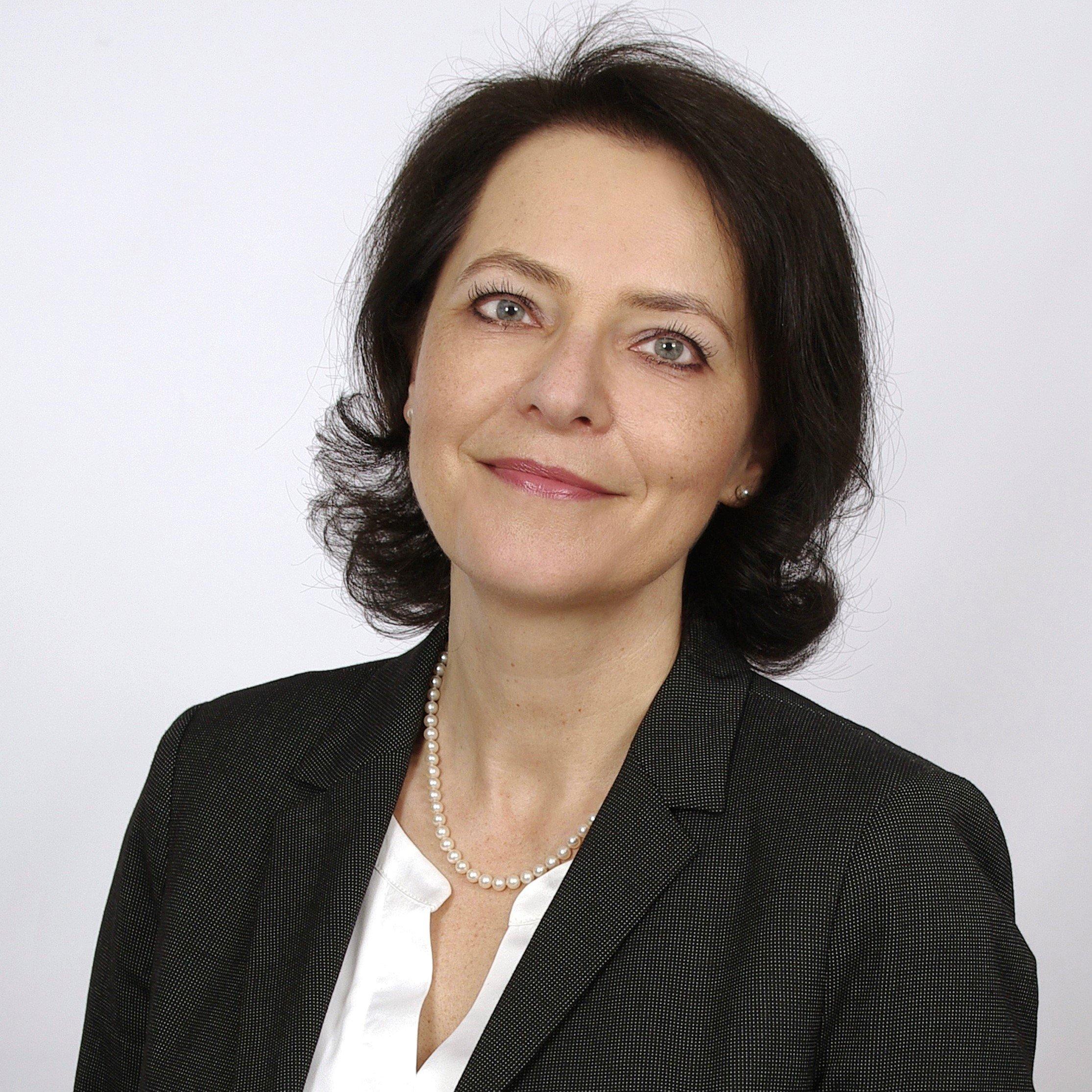 Prof. Dr. Christiane Weiland