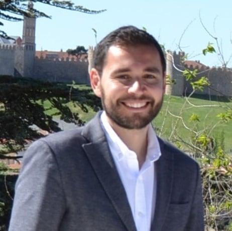 Prof. Dr. Javier Jorge-Vasquez