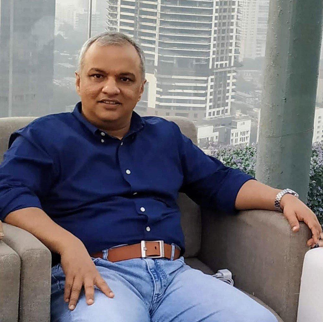 Samiran Ghosh 2