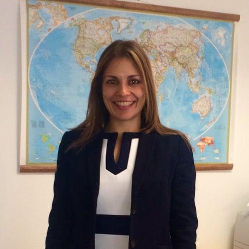 Sonja Davidovic
