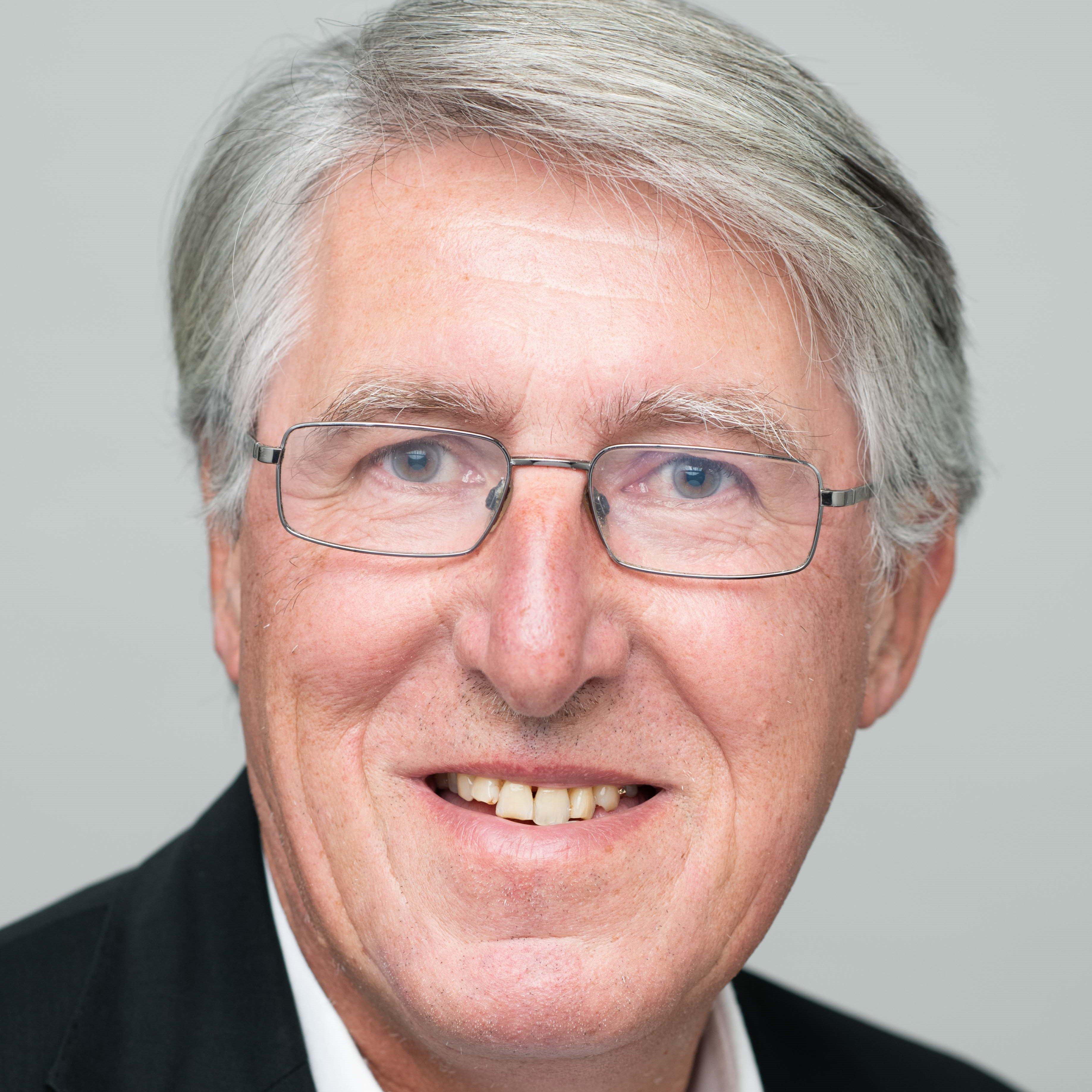 Willi Rugen