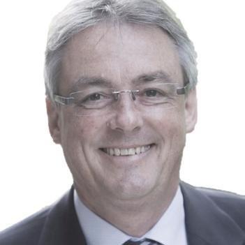 Dr. Wolfgang Prinz