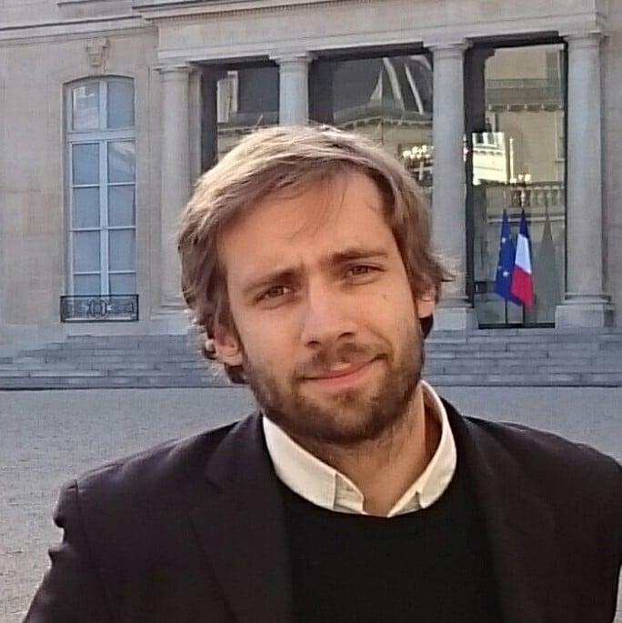 Xavier Lavayssiere